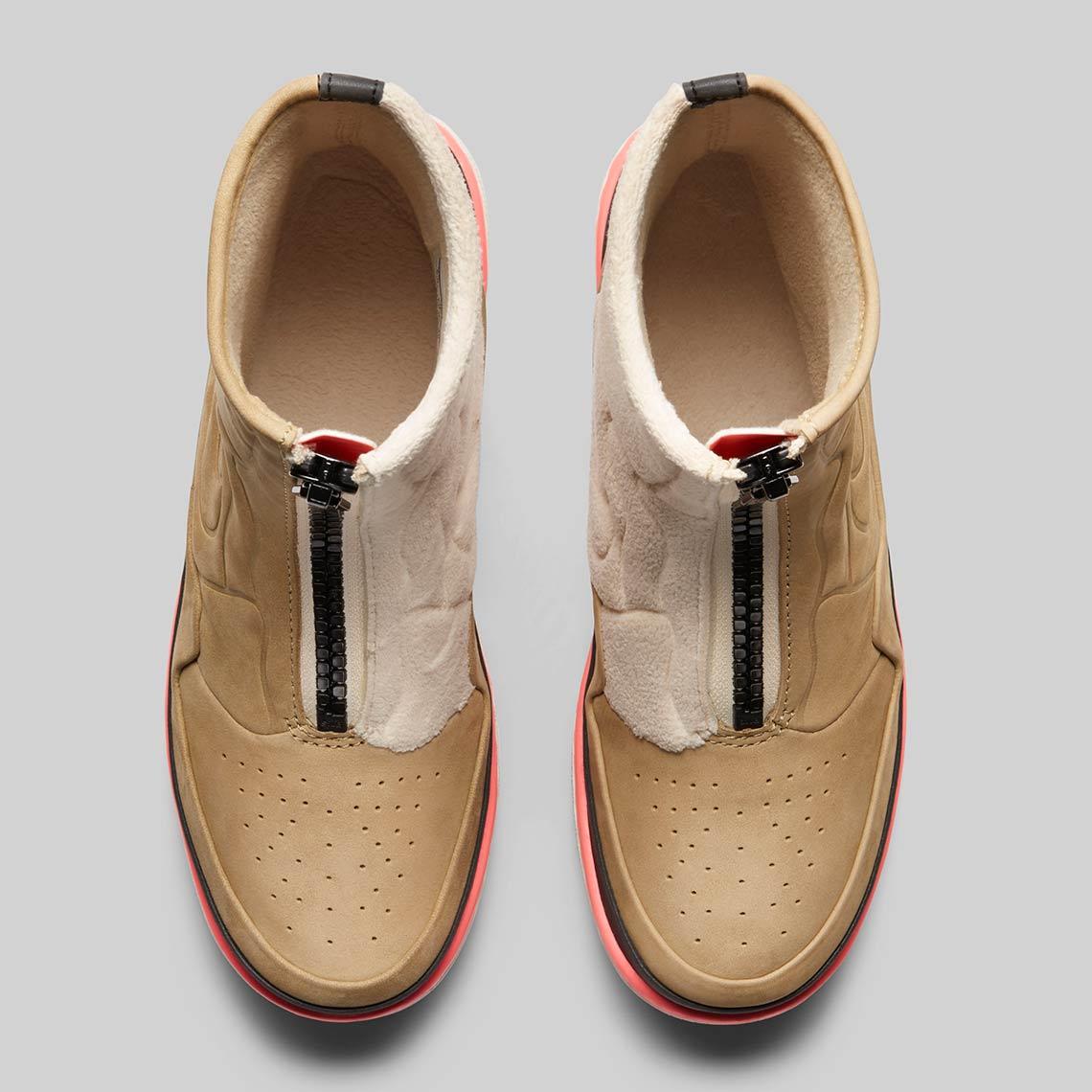 Air Jordan 1 Utility Pack Womens Release Info  5c843d533