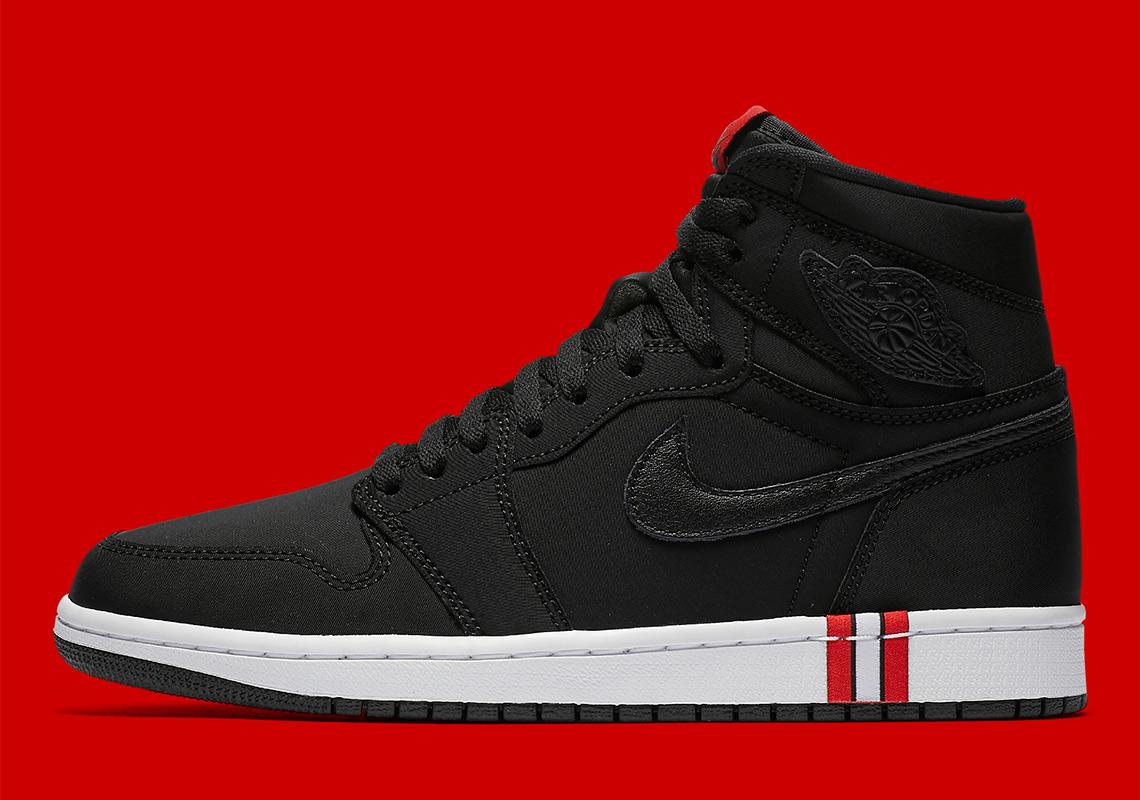 newest 84f20 d2875 PSG Jordan 1 AR3254-001 Release Date | SneakerNews.com