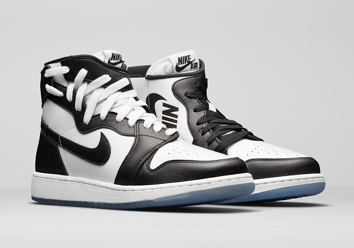 competitive price 50841 a2442 Air Jordan 1 Rebel Concord Release Info | SneakerNews.com
