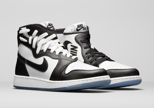 The Famed Concord Makes An Appearance This Holiday On This Air Jordan 1
