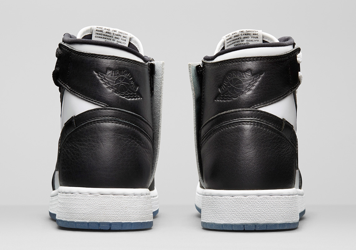 competitive price 21760 f3bfd Air Jordan 1 Rebel Concord Release Info   SneakerNews.com