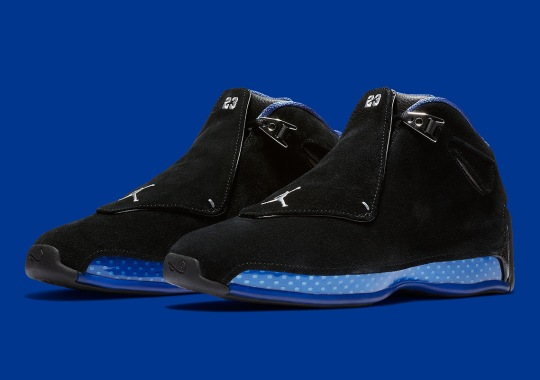 watch f13b6 432fd Michael Jordan s Final Shoe As A Player Returns This Month In Original  Colors