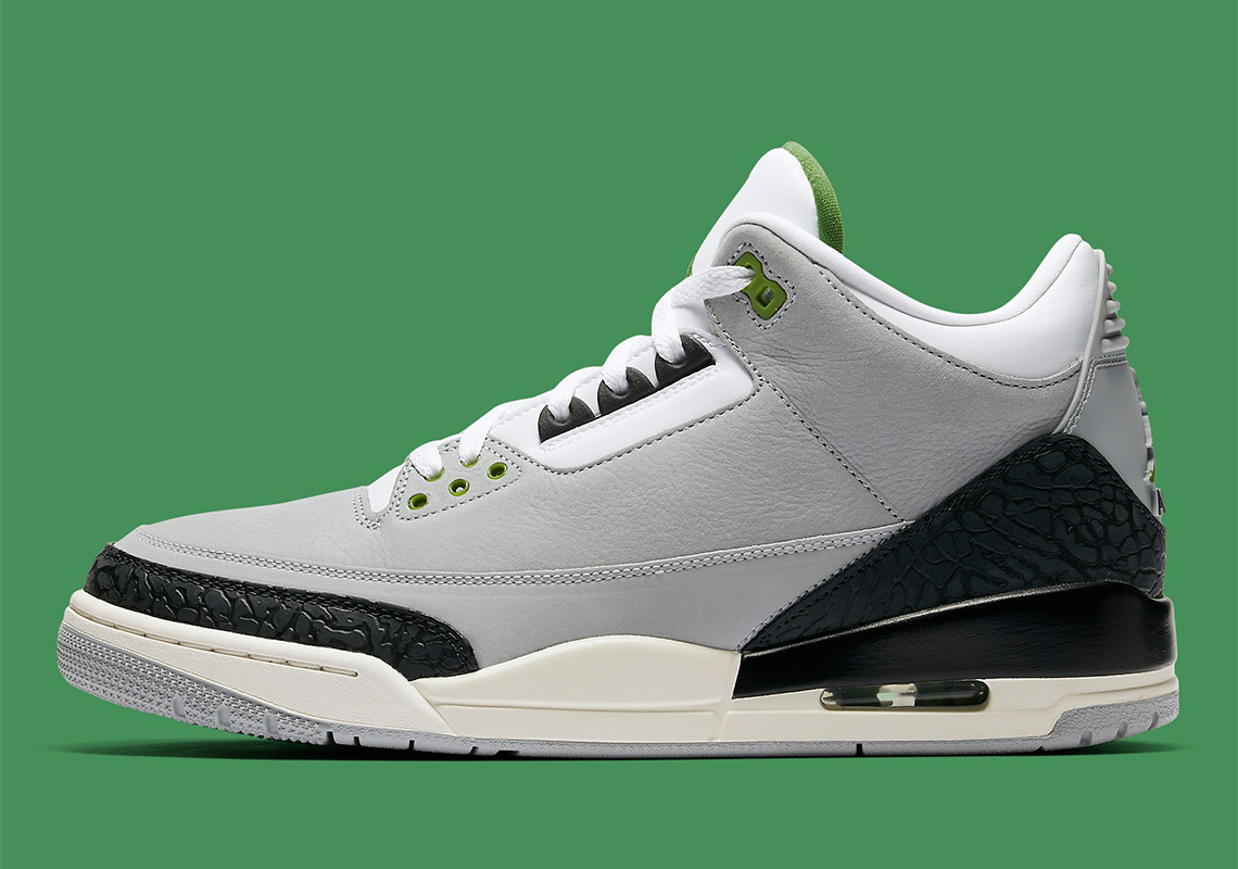 ee9a14563648b7 Air Jordan 3