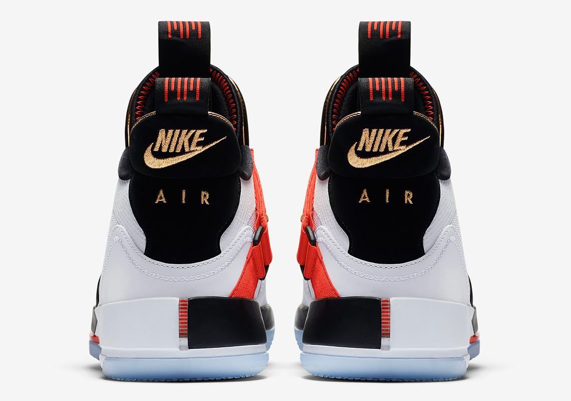 eaf32de75b37 Air Jordan 33 Future Of Flight Where To Buy