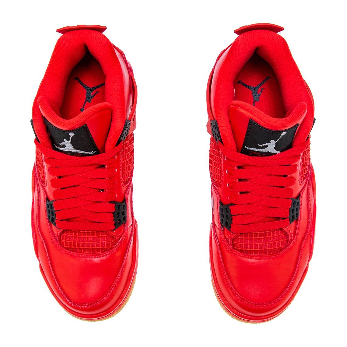 buy popular 00d1f 1a905 Jordan 4 Singles Day AV3194-600 Photos | SneakerNews.com