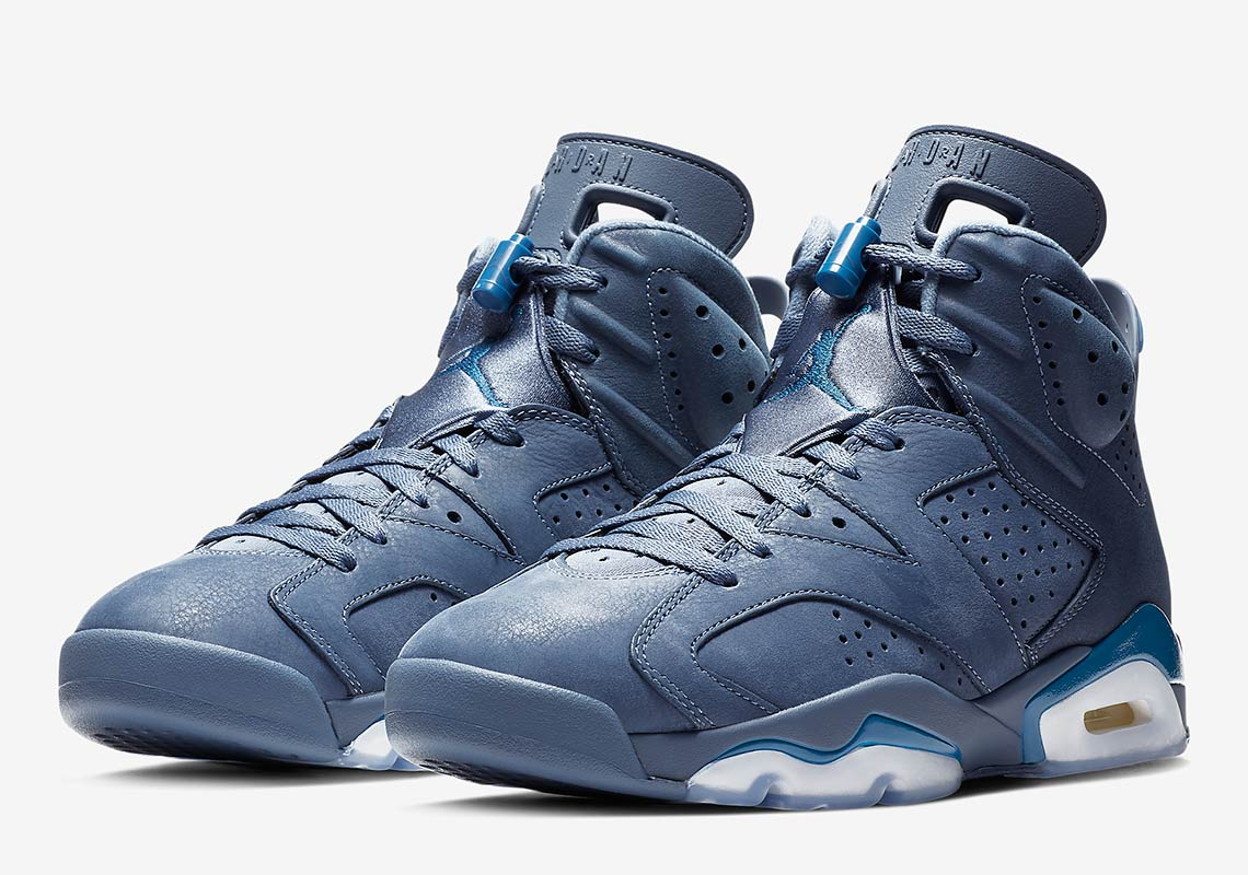 "02e94dd83705d9 Air Jordan 6 ""Diffused Blue"" Air Jordan 6 Diffused Blue Store List Release  Date  December 22nd"