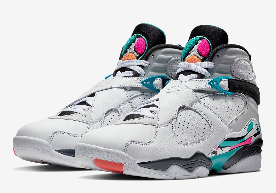 e08d6bdf1f50b6 Where To Buy Air Jordan 8 Turbo Green 305381-113