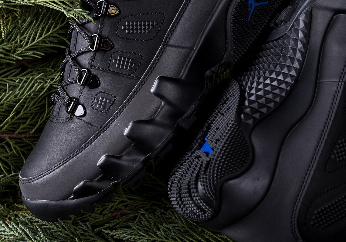 eeda79001619 Air Jordan 9 NRG Boot Where To Buy