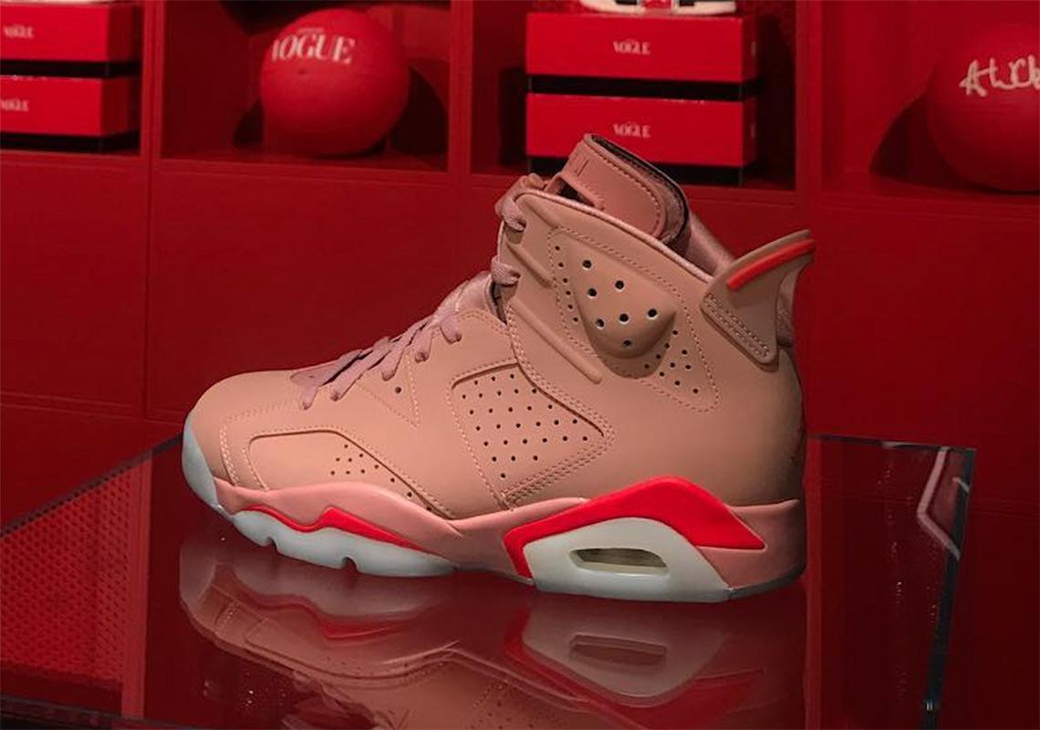 on sale ffe1a 9ea1f Aleali May Air Jordan 1 Release Info | SneakerNews.com