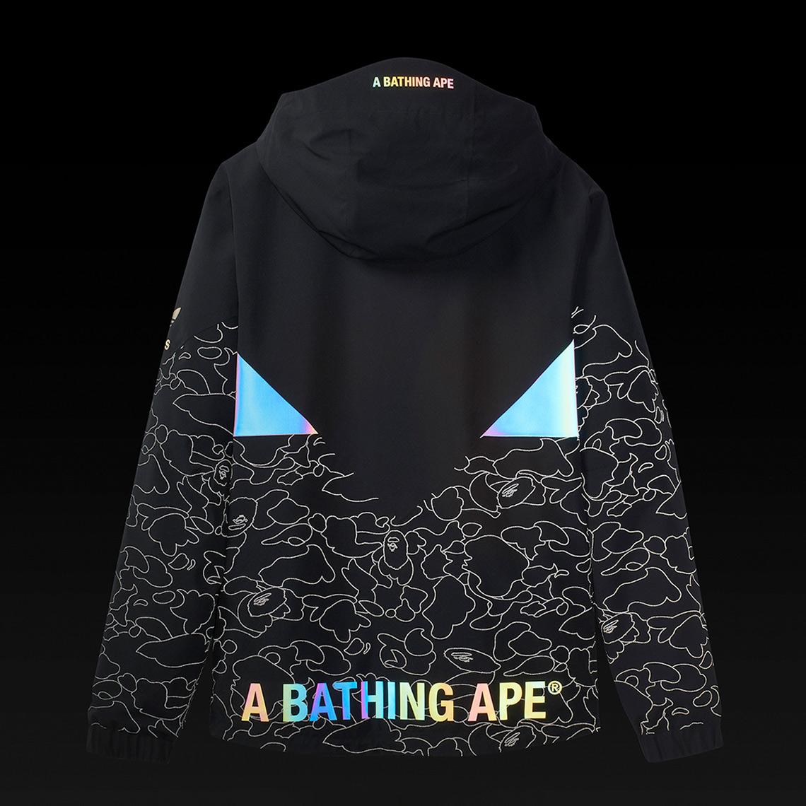 Penélope Humano sagrado  BAPE adidas 3ST 003 DB3003 Release Info   SneakerNews.com