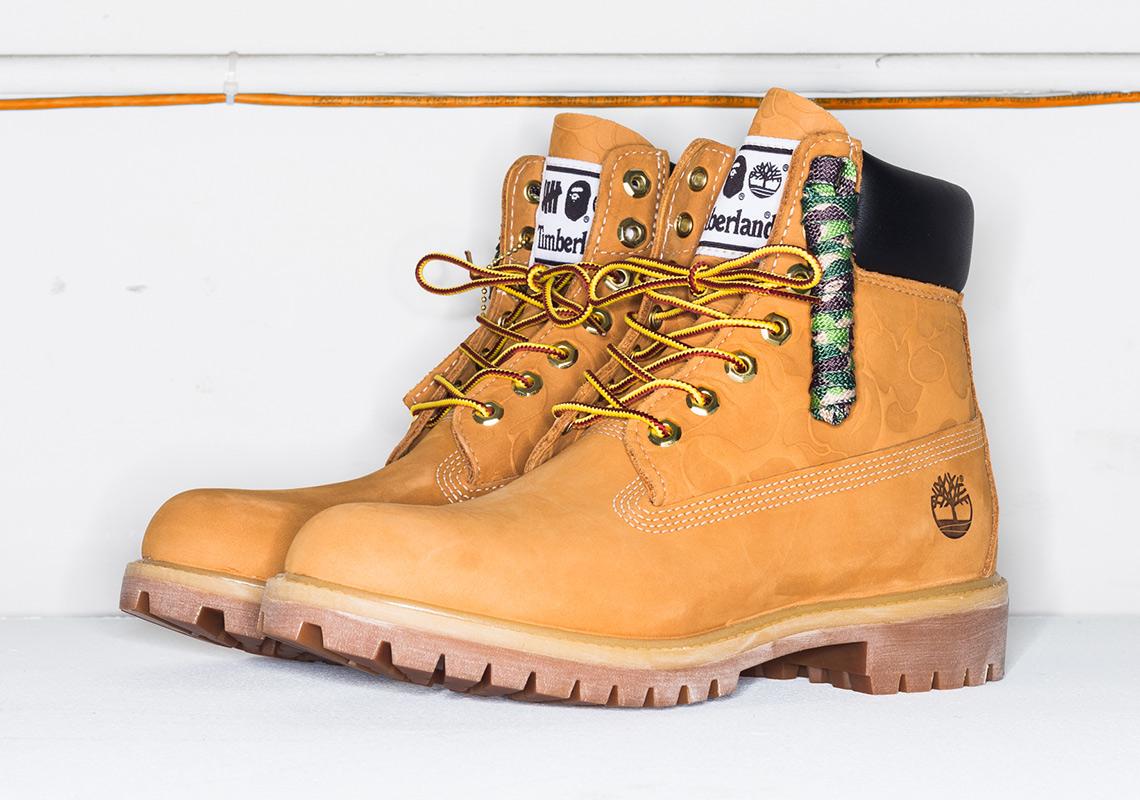 timberland boots 2018