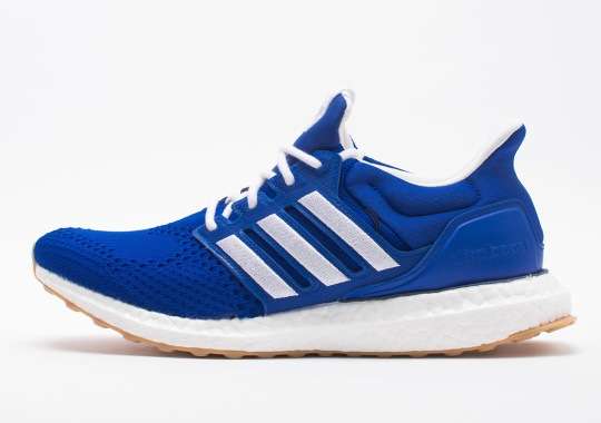 Engineered Garments and adidas Consortium To Drop A Limited Ultra Boost