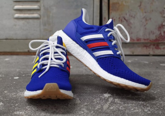 Where To Buy The Engineered Garments x adidas Ultra Boost