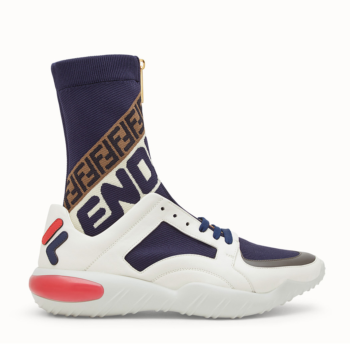 Fendi FILA Shoes Release Info + Where To Buy |