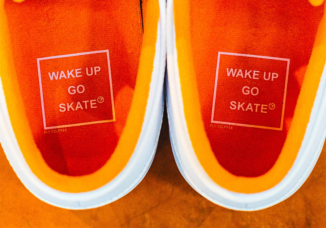 b1065f5c1f78d FLY Nike SB Stefan Janoski White Orange