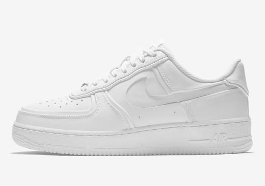 John Elliott Has A Nike Air Force 1 Low Collaboration Dropping Soon
