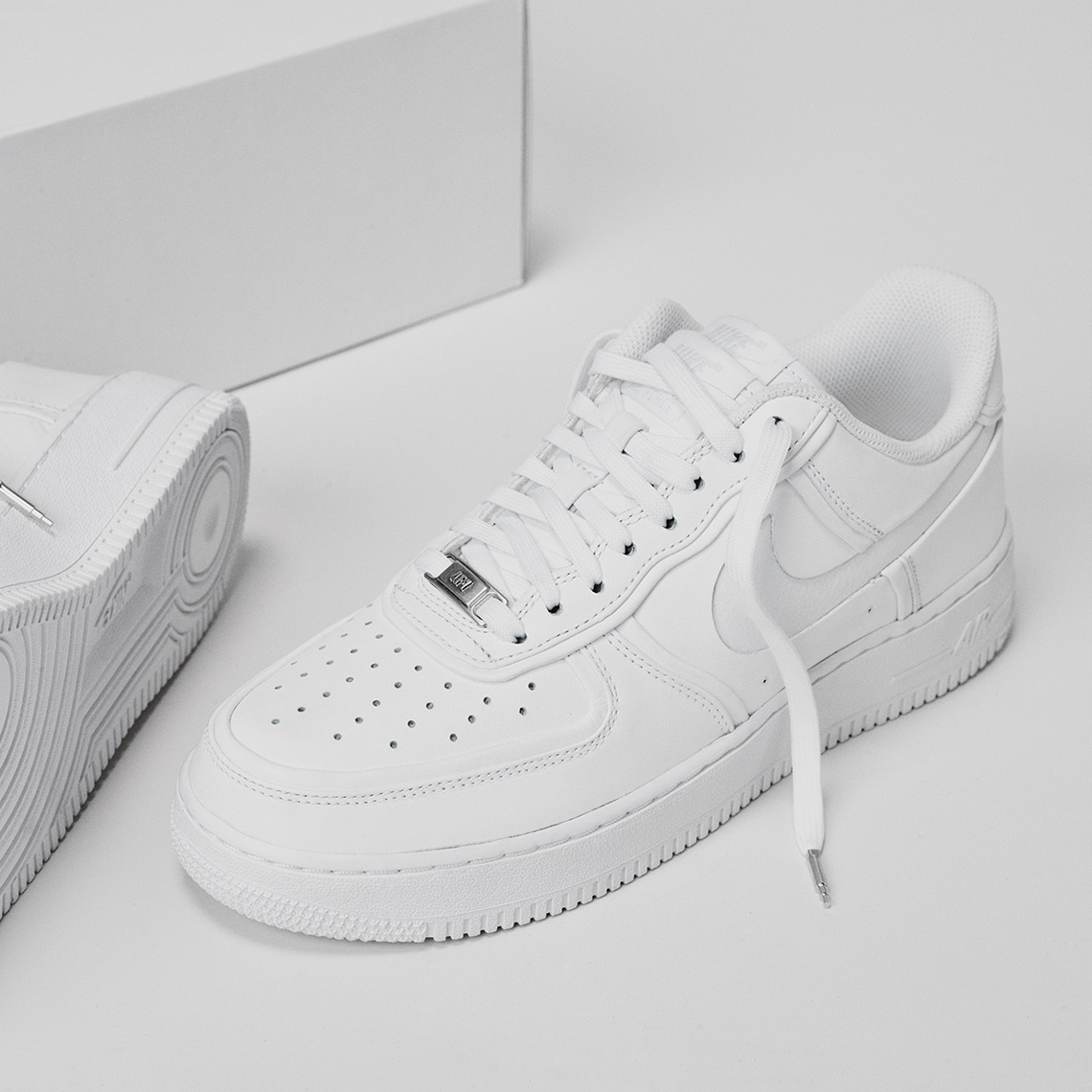 nike air force 1 low release date