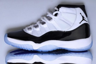 "3268cc959ae2 Will The Air Jordan 11 ""Concord"" Be The Best Selling Nike Sneaker In  History"