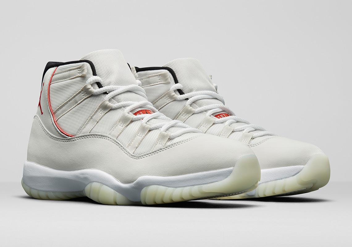 Air Jordan 11 Retro Jordan 11 Store List Release Date  October 27th 694b0e044d