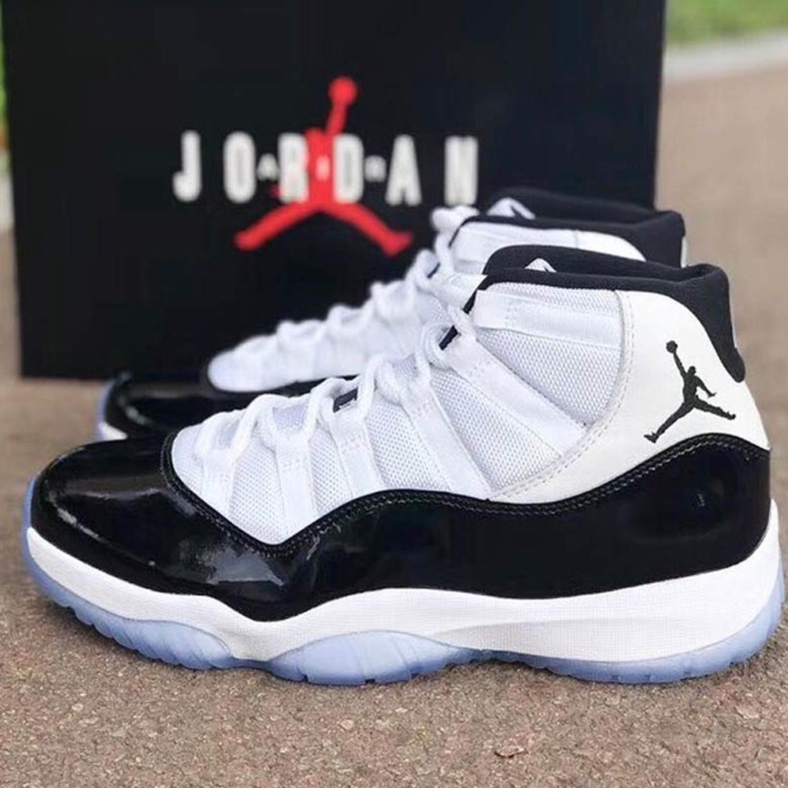 Jordan Holiday Release Dates 2018 - October November December ...