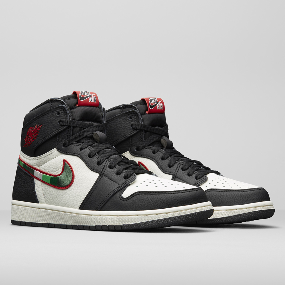 "555341acfe60 Air Jordan 1 Retro High OG ""A Star Is Born"" Release Date  December 27th"