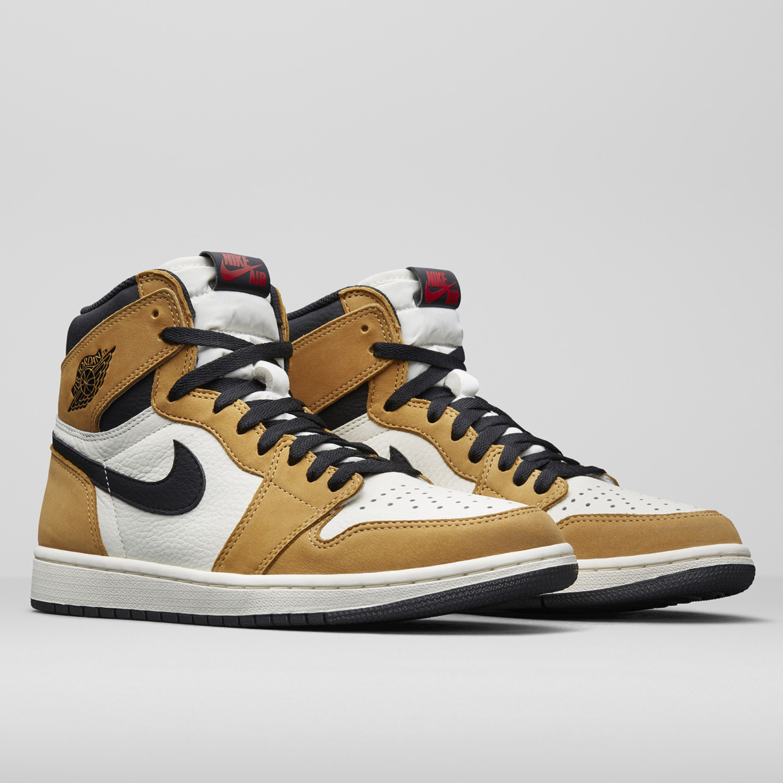 "3021c5740c05 Air Jordan 1 Retro High OG ""Rookie Of The Year"" atmoscon Release Date   October 8"