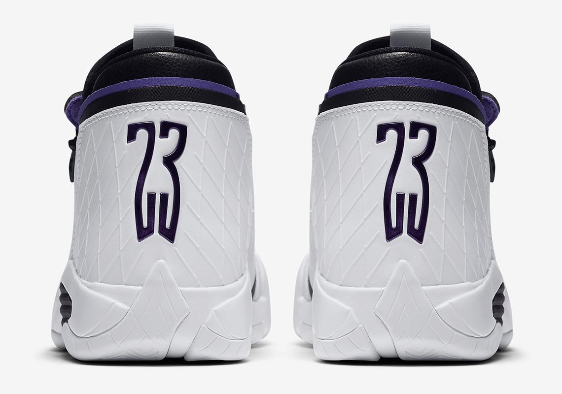 the best attitude 13bb2 85988 Jordan Jumpman Z Air Jordan 14 Release Info   SneakerNews.com