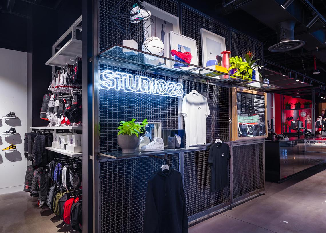 Cantidad limitada compre los más vendidos venta de tienda outlet Jordan LA Los Angeles Store Info   SneakerNews.com
