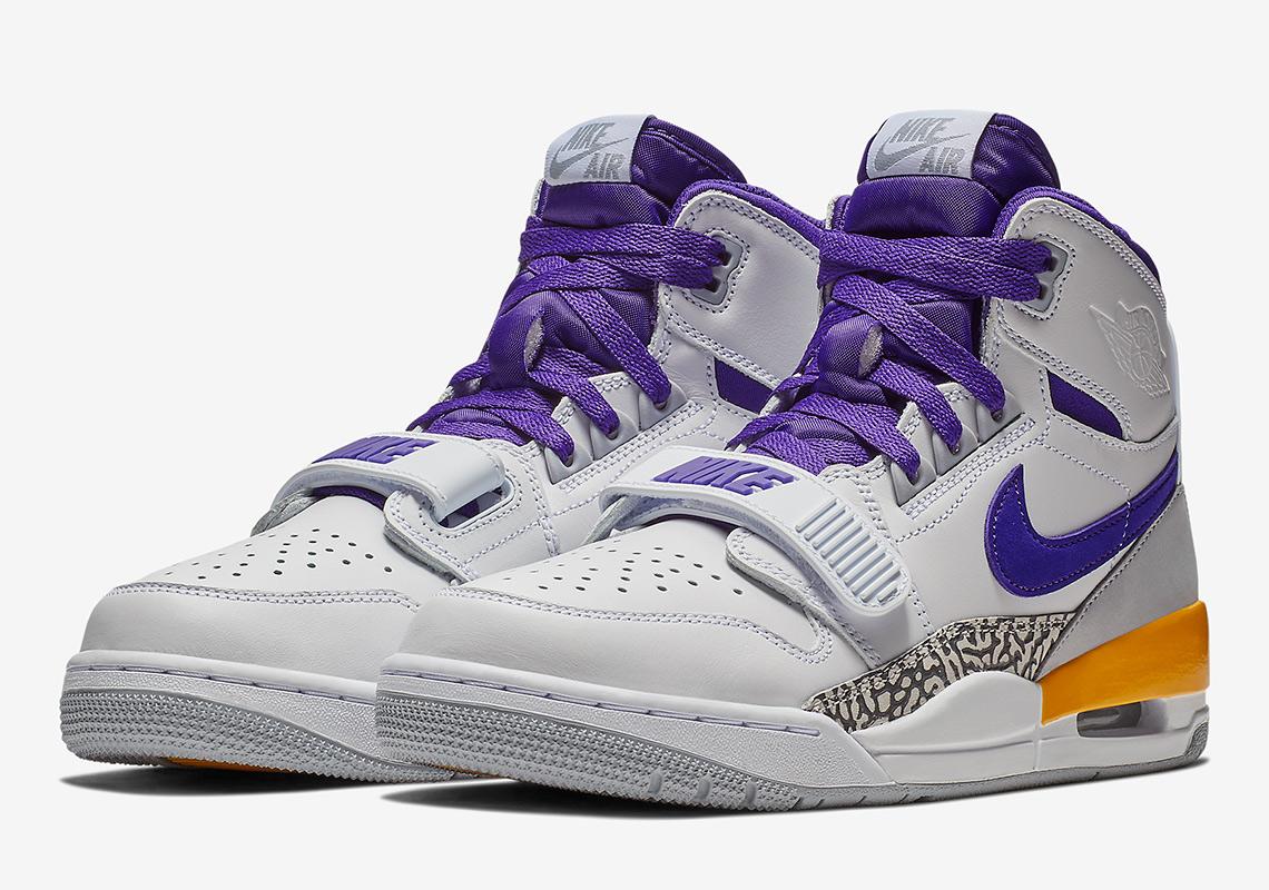 5f849439a78573 Jordan Legacy 312 Kicks + Lakers + Pistons Release Info ...