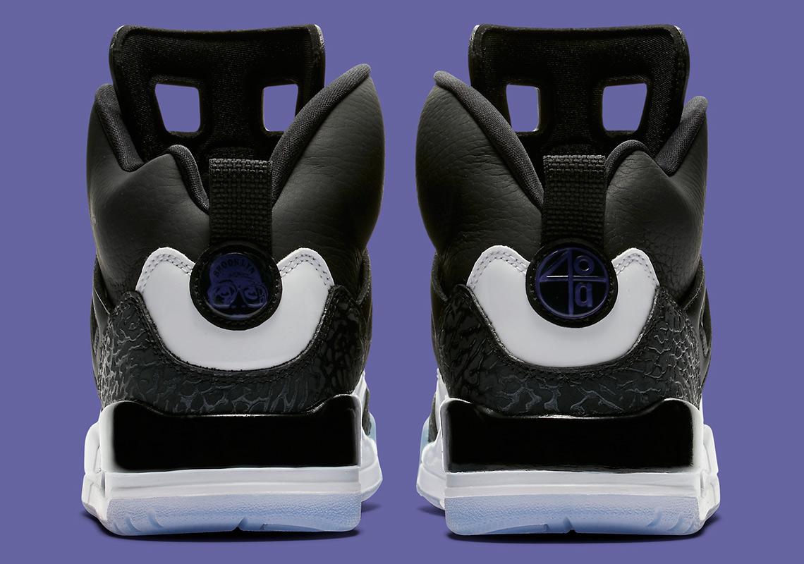 free shipping 852f3 7f7ad Jordan Spizike Concord 315371-005 Release Info   SneakerNews.com