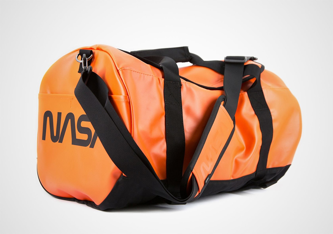 NASA Vans Shoes Release Info + Store List | SneakerNews.com