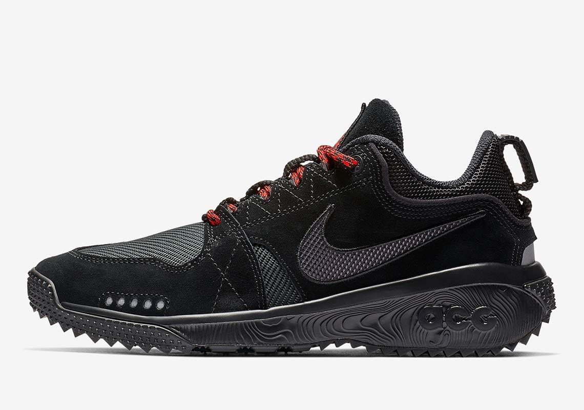 Nike ACG Dog Mountain Black AQ0916-003