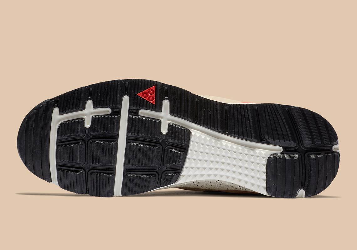 sale retailer 011f0 86f43 Nike ACG Okwahn II 525367-200 Release Info   SneakerNews.com