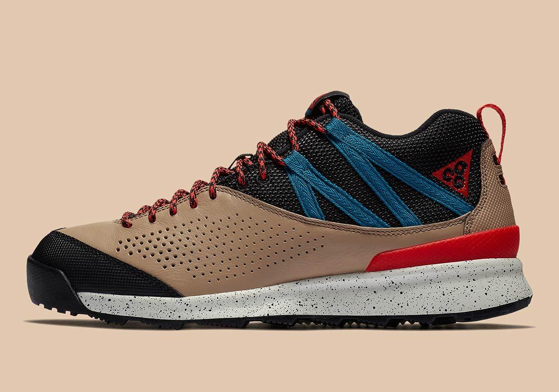 sale retailer 79805 a8e1a Nike ACG Okwahn II 525367-200 Release Info   SneakerNews.com