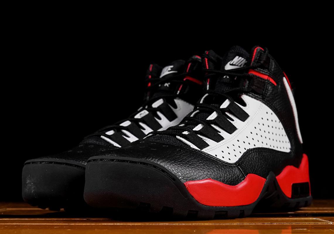 newest 609a8 1330c Nike Air Darwin AJ9710-001 Release Info   SneakerNews.com