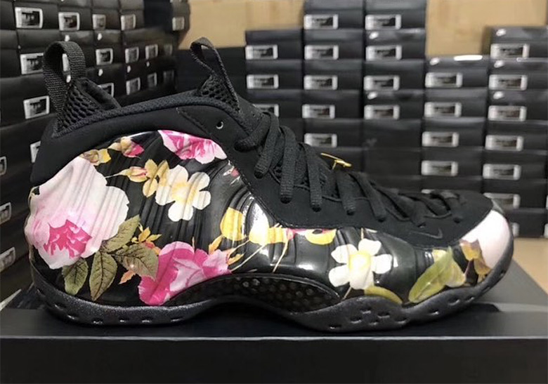 2019 Nike Air Foamposite One NRG Galaxy 521286800 ...