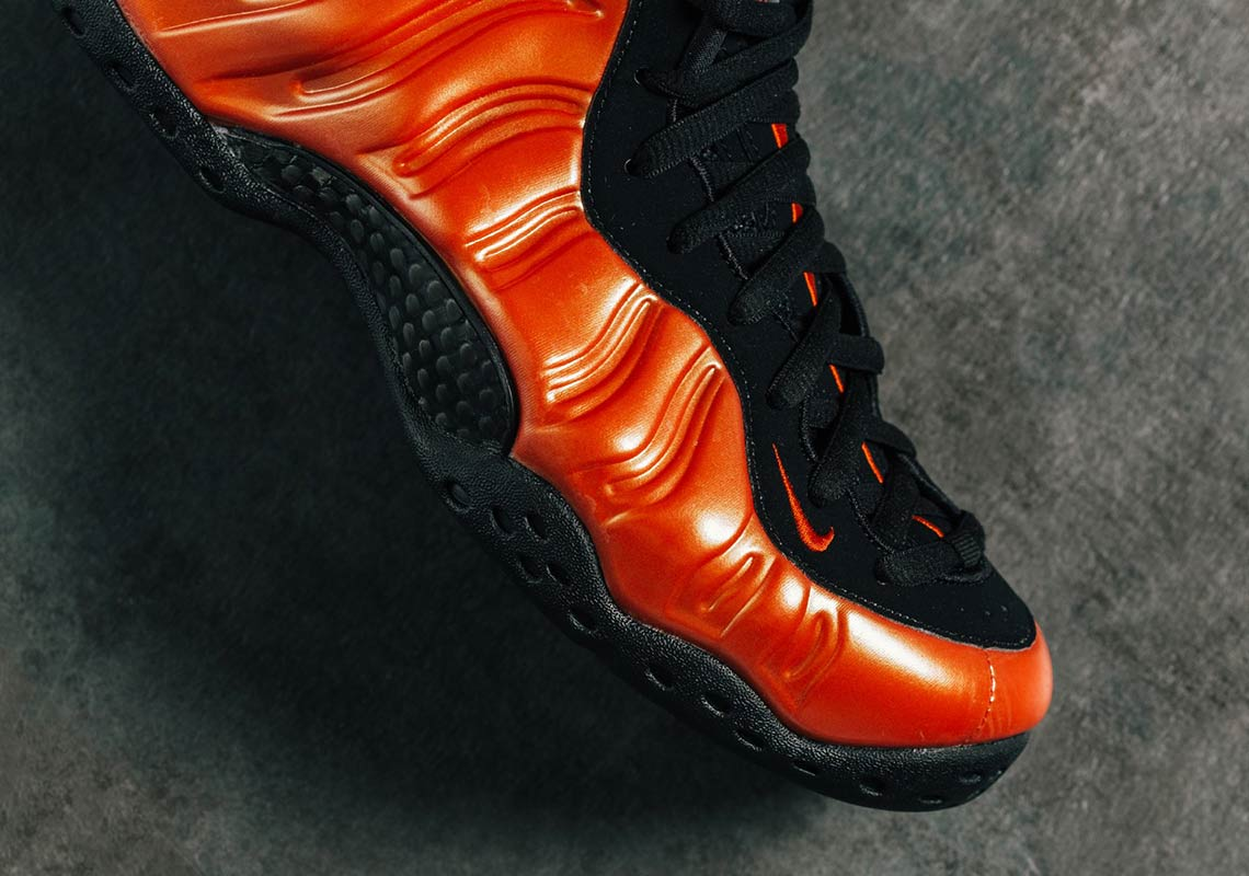 16c97abc10c Nike Foamposite One Habanero Red Buying Guide