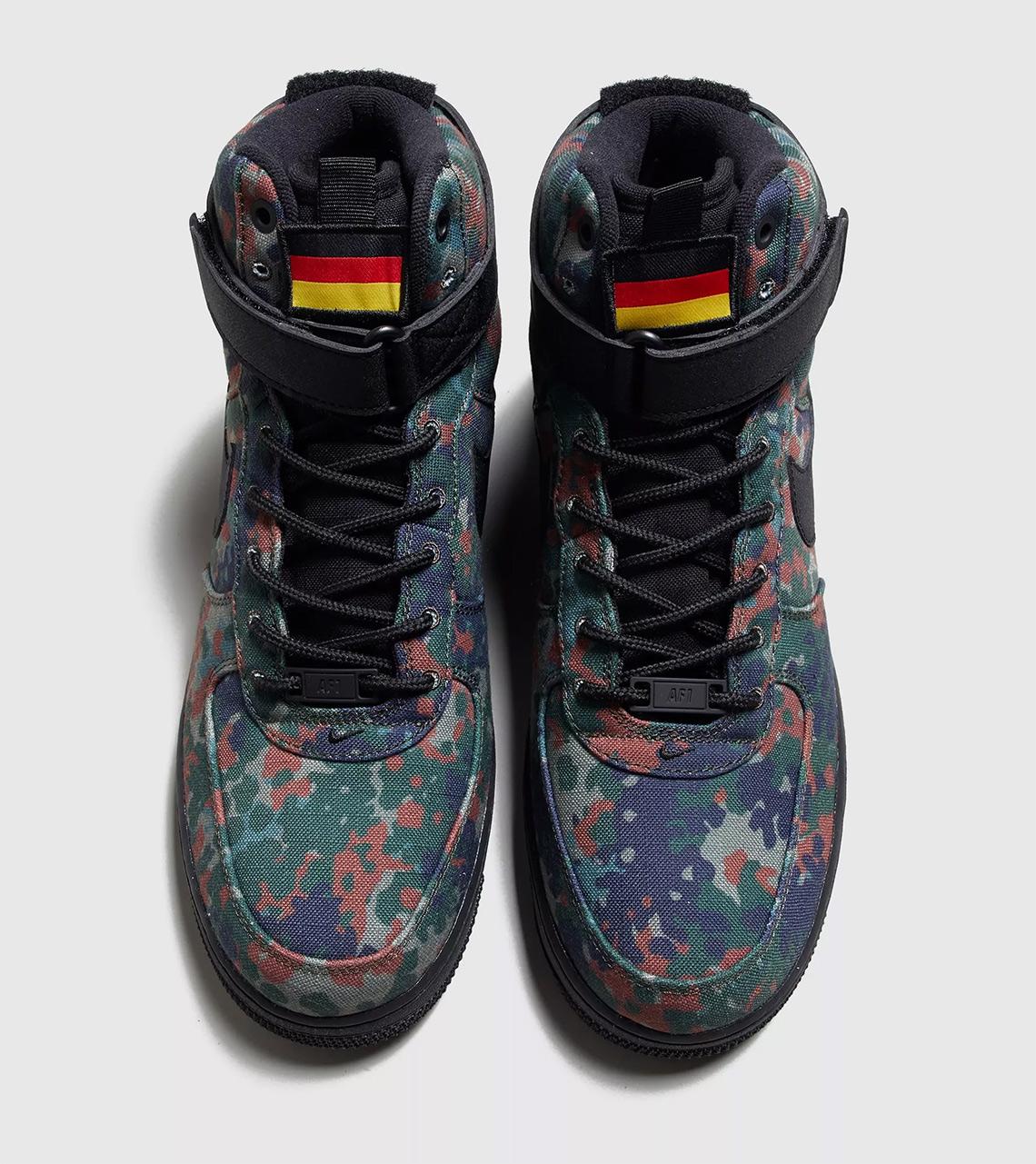 nike air force germany