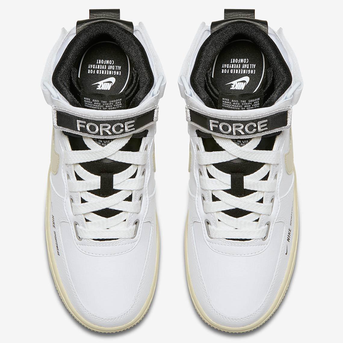 air force 1 high utility