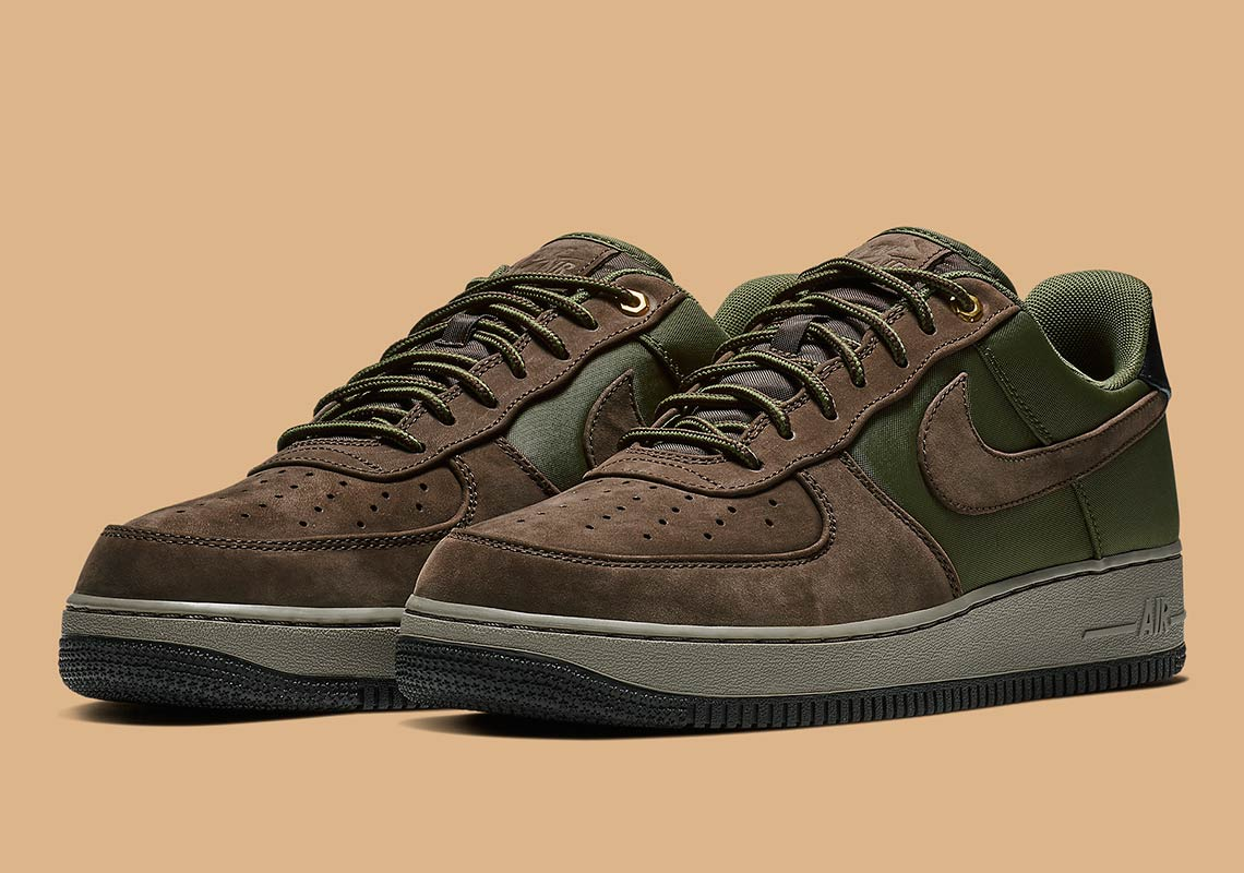 wholesale dealer f7b1f ed75d Nike Air Force 1 Low Beef And Broccoli Release Date   SneakerNews.com