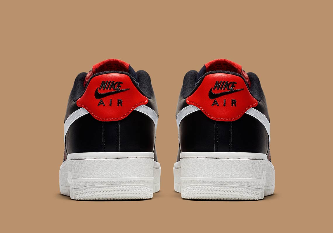 newest d79b9 8378e More Flannel Prints Appear On Nike Footwear For The Fall Season ...