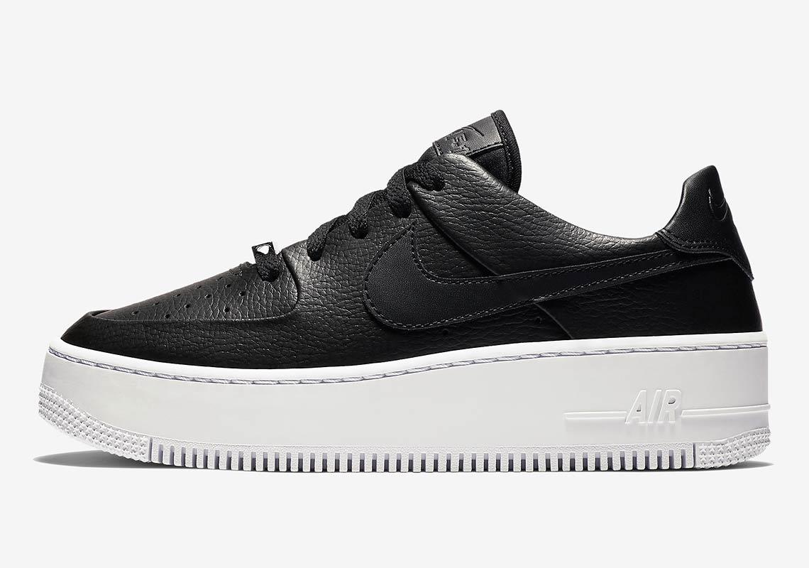 Nike Air Force 1 Sage Low Release Date  October 5 bae8530c35fe