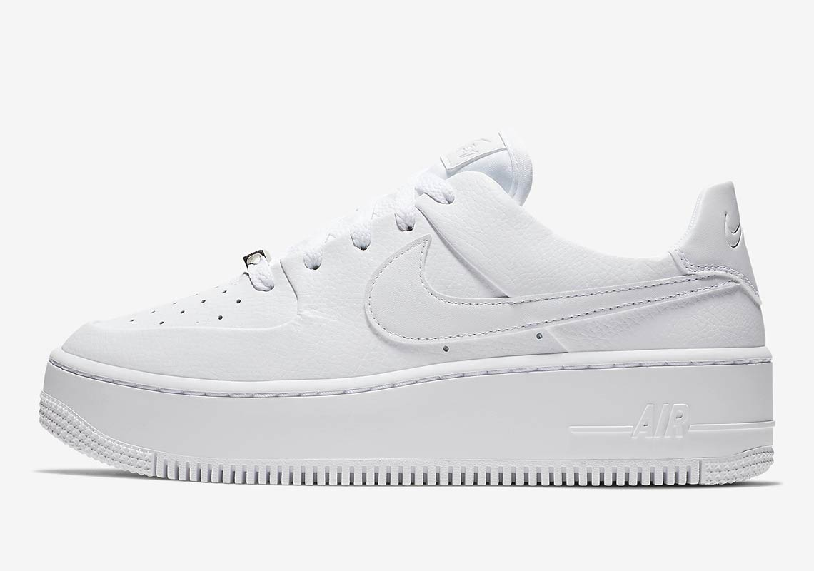 di prim'ordine scarpe di separazione stati Uniti Nike Air Force 1 Low Sage Release Date + Photos ...