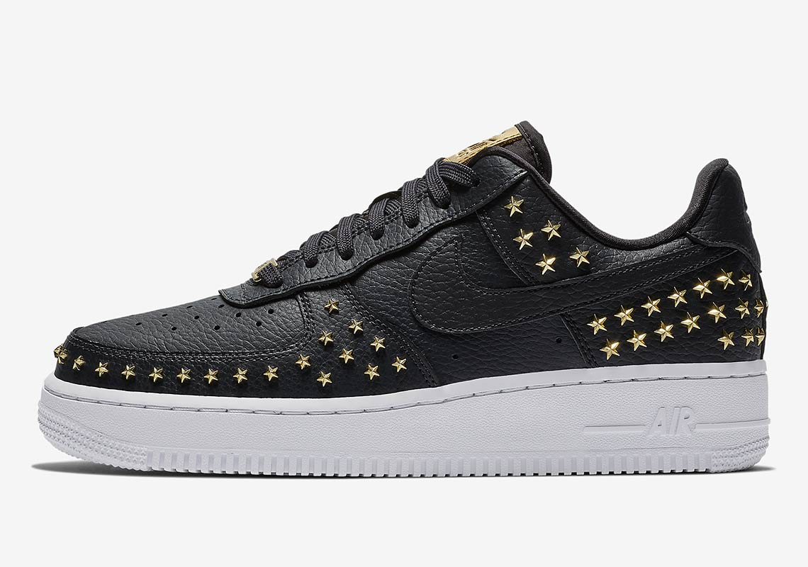 Nike Air Force 1 Low Release Date  November 23rd 8f82f846d