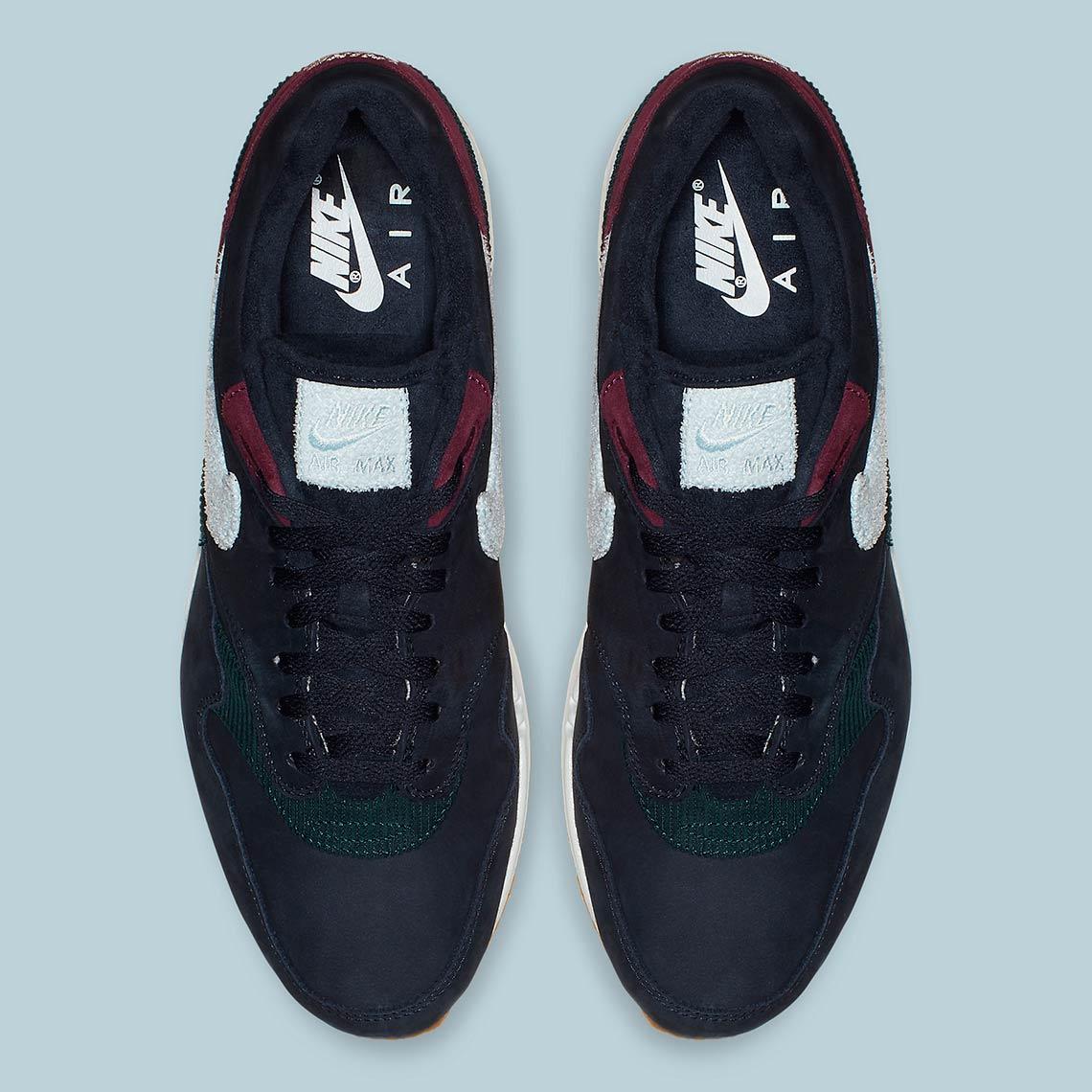 f7e2d38a9a Nike Air Max 1 Crepe Soles CD7861-400 Release Info | SneakerNews.com