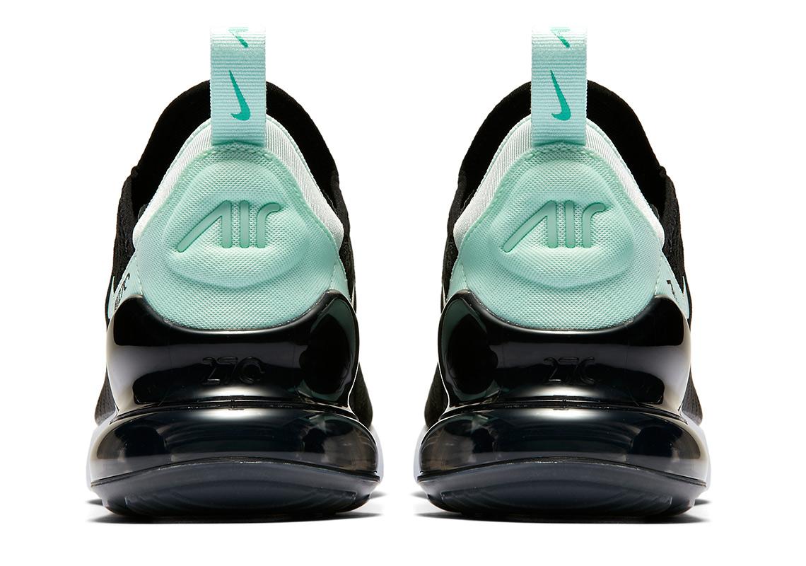 the latest 94d32 434da Nike Air Max 270 Tiffany AH6789-008 Release Info   SneakerNews.com