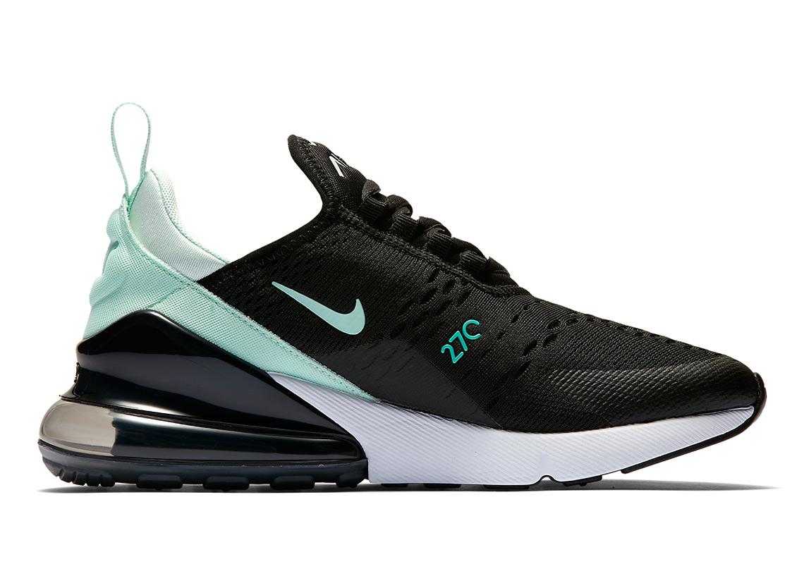 Nike Air Max 270 Tiffany AH6789 008 Release Info
