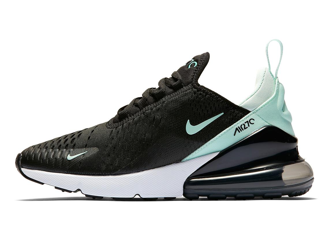 Nike Air Max 270. Release Date: October, 2018