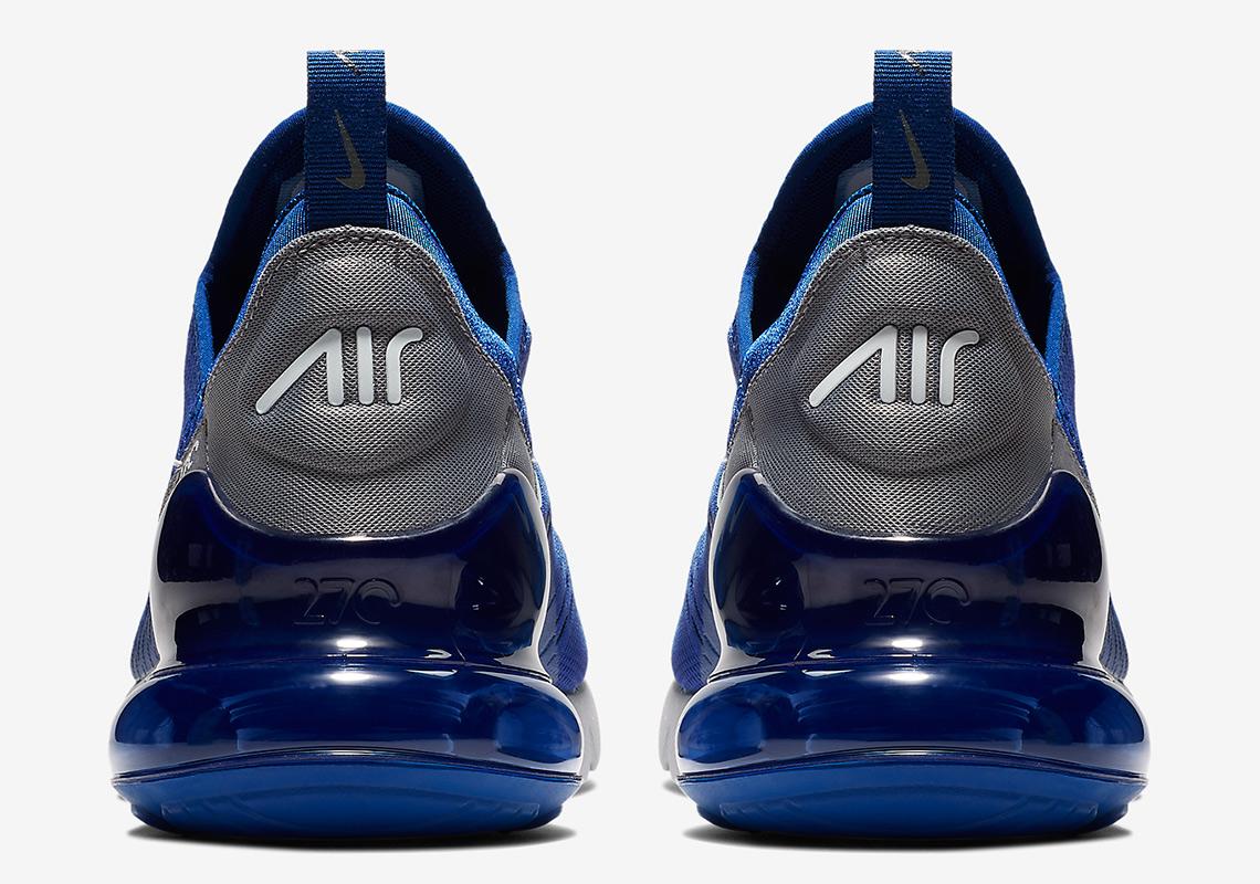 Nike Air Max 270 AH8050 404 Release Info  