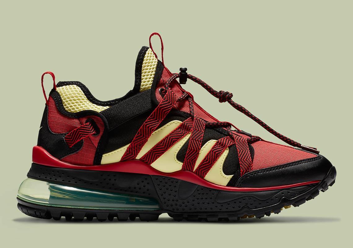 outlet store b622a a1bd8 Nike Air Max 270 Bowfin AJ7200-003 Release Date ...